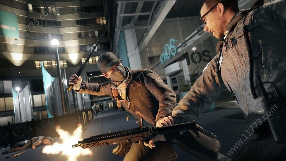 Watch Dogs Legion破解版